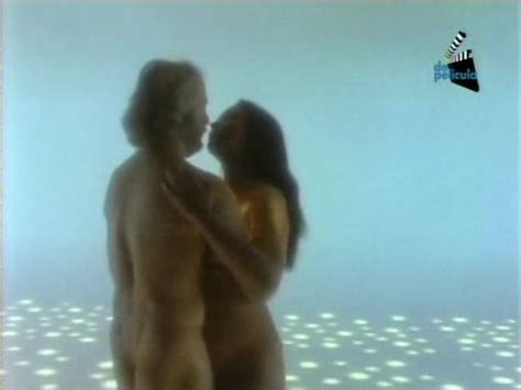 Yirah Aparicio Desnuda