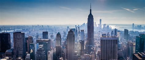 New York City Wide 8k, Hd World, 4k Wallpapers, Images