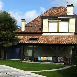 extension maison cout extension de maison dans lu0027isre With agrandir sa maison prix
