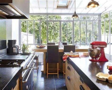 veranda extension cuisine 17 migliori idee su veranda cuisine su veranda