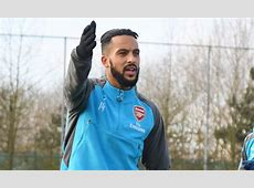 Everton enquire about Arsenal forward Theo Walcott Daily