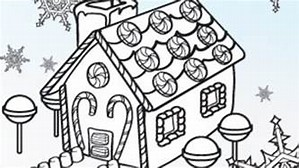 HD Wallpapers Christmas Coloring Pages Shopkins