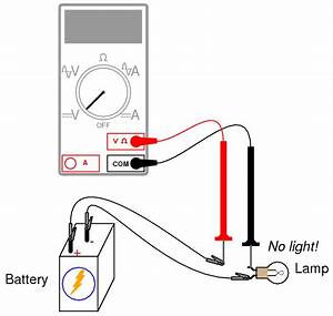 lessons in electric circuits volume vi experiments With simple emf probe