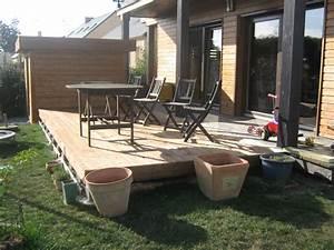 Galets Jardin Castorama : castorama jardin terrasse brise vue tendance lgant brise ~ Premium-room.com Idées de Décoration