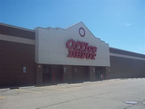 Office Depot Vernon by Office Depot To Deerfield Store Deerfield Il Patch