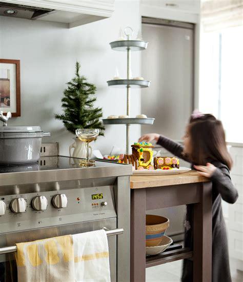 cuisine et fetes 20 cuisines parées pour les fêtes maison et demeure