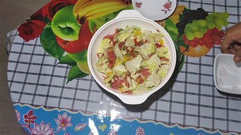 iceberg mix salad recipe recipecreek