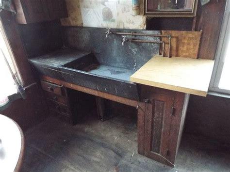 slate kitchen sink antique kitchen sinks 26 soapstone with drainboard 2306