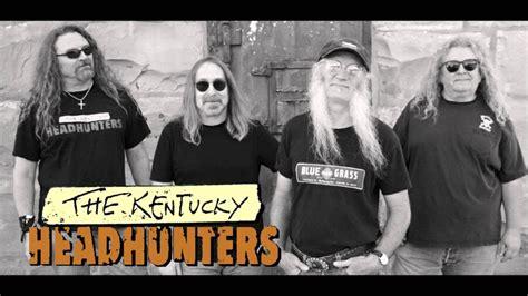 kentucky headhunters spirit   sky youtube