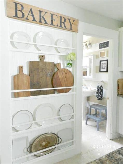 emphasize small spaces  kitchen wall storage ideas homesthetics inspiring ideas