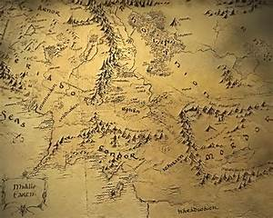 Waiting For A New Hobbit Movie  Explore Google Maps Of