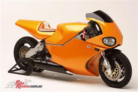 Mtt Y2k Turbine Motorcycle