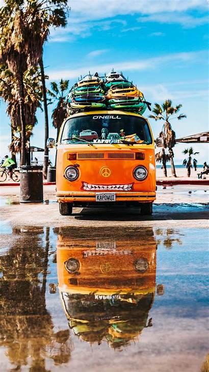 Surfing Bus Iphone 5s Parallax 5c