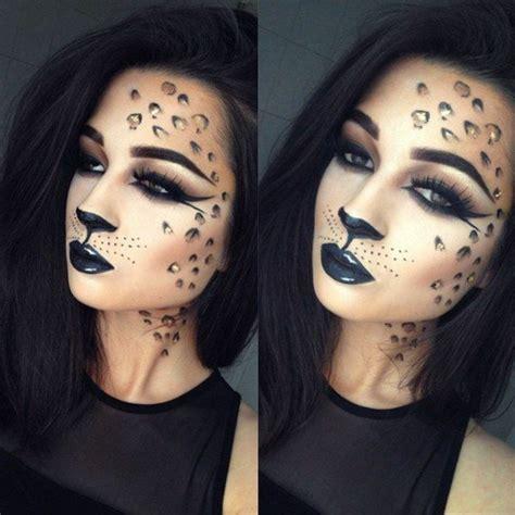 Leopard Gesicht Schminken 56 Tolle Ideen! Archzinenet