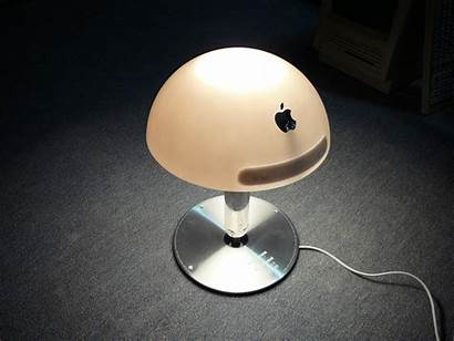 Apple Lamp Table Imac Instructables