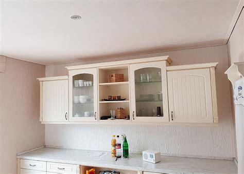 Küche Renovieren  Die Perfekte Decke Für Ihre Küche Plameco