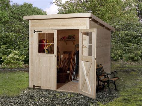 Kleines Holz Gartenhaus kleines gartenhaus flachdach my