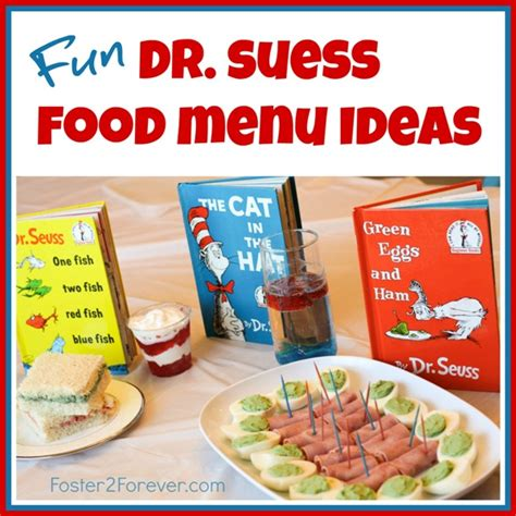 dr cuisine dr seuss food names pixshark com images galleries with a bite