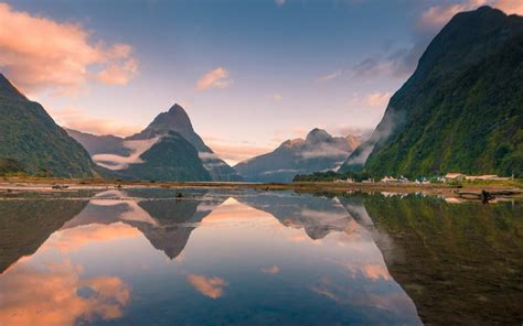 The Most Beautiful Places Photograph World