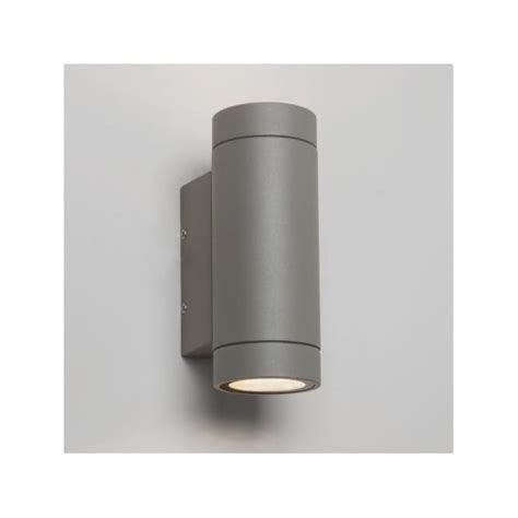 astro 7585 dartmouth twin led outdoor wall light ip54