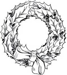Olive Garden Mothers Day by Vintage Christmas Wreath Graphic The Graphics Fairy