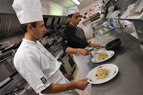 cap cuisine salaire cap cuisine