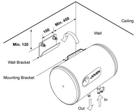 joven instant water heater storage water heater water