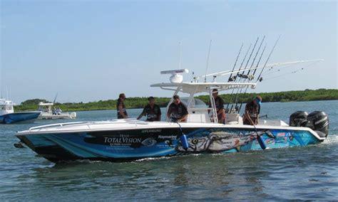 smyrna beach charter fishing inshore  offshore