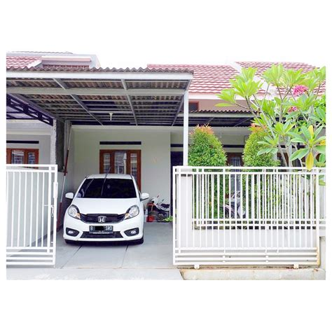 Inspirasi Dekorasi Rumah Tipe 3690, Sempit Tapi Tetap Nyaman