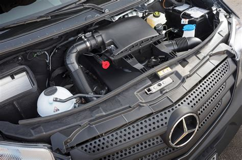 Mercedes Sprinter Engine by Mercedes Sprinter Engine Gallery Moibibiki 8