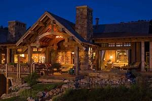 Breathtaking, Rustic, Retreat, With, Postcard, Views, Of, The, Bridger, Mountains