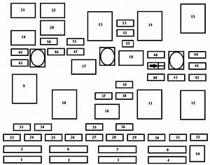 2009 Chevy Malibu Fuse Box Diagram