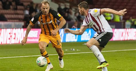 Hull City transfer news recap - Kamil Grosicki latest ...