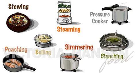 cuisine techniques moist heat cooking