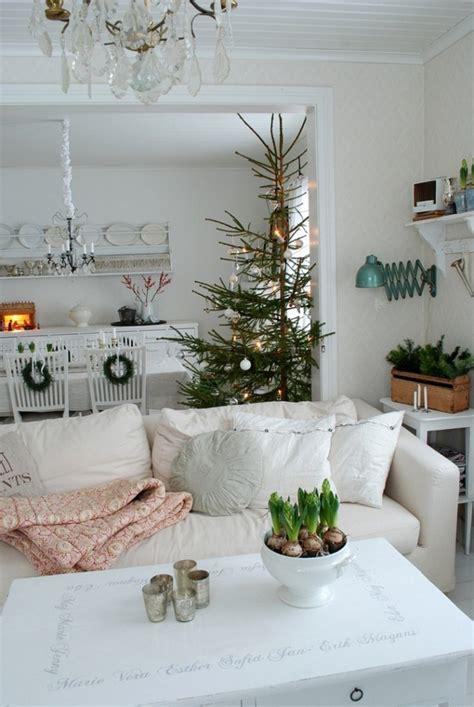 30 Stunning Scandinavian Christmas Decorations Ideas