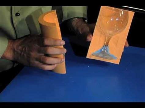 how to make glass l sugar glass video how to make sugar martini chagne