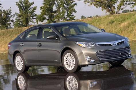 Great Hybrid Cars by 6 Great Hybrid Cars You Probably Don T About Autotrader