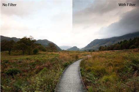 ultimate guide  landscape filters  neutral
