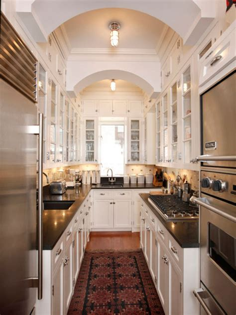 galley style kitchen ideas galley kitchen inspirations functional considerations