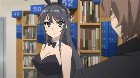 Rascal Does Not Dream Of Bunny Girl Senpai Season 2 Release Date Characters English Dub