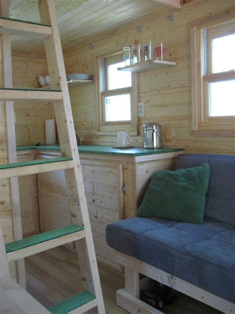 shed style house from the home front tiny house lifestyle tuff shed