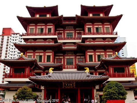 Famous Buildings Singapore