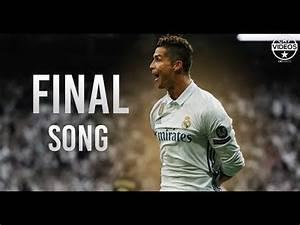 How To Make Music Program Cristiano Ronaldo Final Song Skills Goals 2017 Hd Youtube