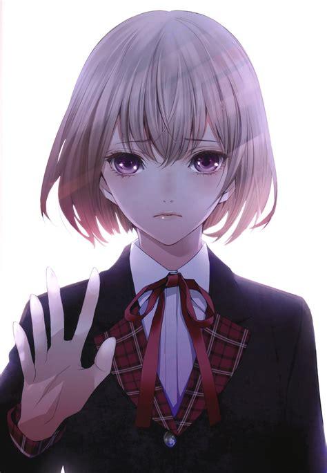 kiyohara hiro page    zerochan anime image board