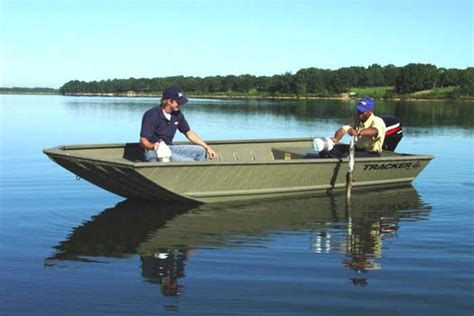 Grizzly Flat Bottom Boats For Sale by Research Tracker Boats Grizzly 1654 Flat Bottom Aw Jon Jon