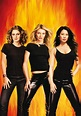 Charlie's Angels: Full Throttle | Movie fanart | fanart.tv