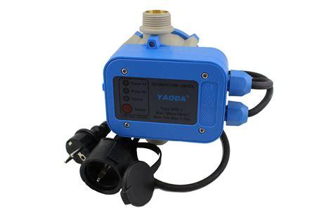 Pumpensteuerung Skd-1 Mit Kabel