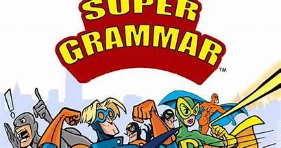 Clipart Grammar Super Poster Future Webstockreview Ielts