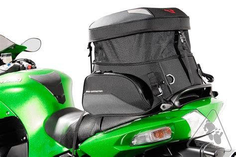Sw-motech Evo Rearbag Motorcycle Luggage System