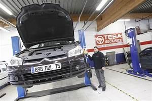 Controle Technique Peugeot Prix : contr le technique la valse des prix attention aux suspensions hydrauliques l 39 argus ~ Gottalentnigeria.com Avis de Voitures